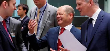 Nieuwe Europese bankeisen sparen belastingbetaler
