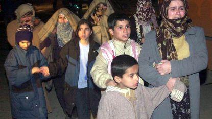 Afgelopen drie maanden bijna 18.000 migranten Oost-Turkije binnengekomen