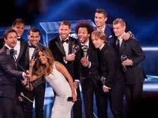 De profs hebben gekozen: Geen Nederlanders bij de beste 55 spelers