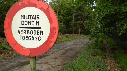 20.000 extra bomen en struiken in Drongengoed in Ursel