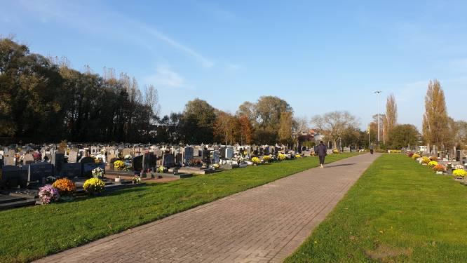 Gemeente zet twee extra mobiele camera's in tegen zwerfvuil en mogelijk ook op begraafplaatsen
