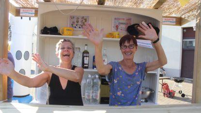'Actiefste buurtcomité' serveert pastis aan Watertoren