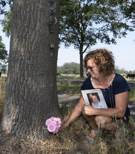 Nikki (18) verongelukte net buiten Haaksbergen: 'Ze kijkt via de ogen van anderen nog mee, dat geeft een fijn gevoel'