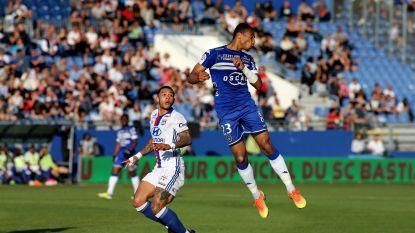 Videoscheidsrechter in Ligue 1 tijdens barrageduels om behoud/promotie
