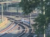 Man op station Zwolle aangehouden en getaserd