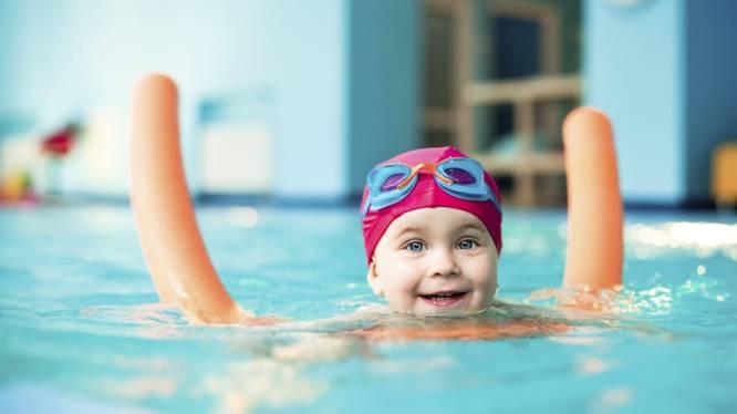 Verbauwenbad vanaf maandag 7 december weer open voor zwemmers