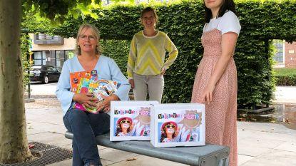 Huis van het Kind deelt vakantiepakketten uit aan kwetsbare gezinnen