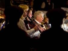 Orgel De Hoeksteen blaast tijdens feestelijke avond laatste klanken uit