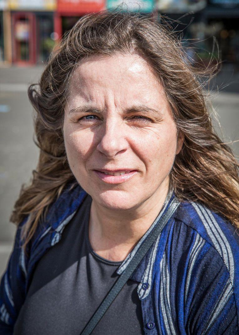 Barbara Weenink Beeld Dingena Mol