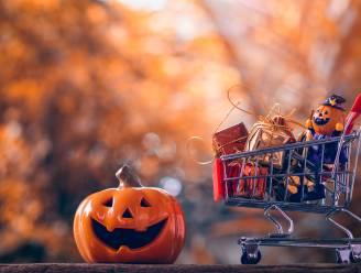 Griezelen op Halloween met deze leuke handtassen