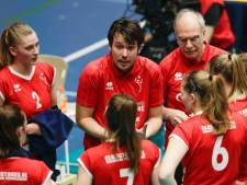 Zeeuwen promoveren naar eredivisie volleybal