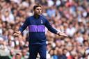 Tottenham Hotspur-coach Mauricio Pochettino.