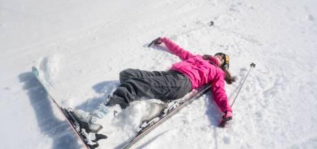 Kledingmerk betaalt jou om te gaan skiën (maar alleen als je expert bent in vallen)