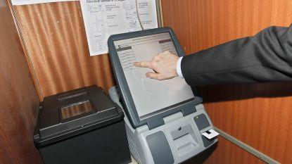 Kortrijk telt 57.539 kiezers, 511 inwoners zetelen