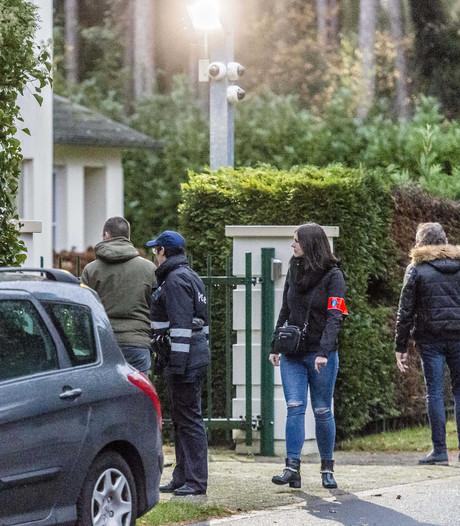 Ex en klusjesman opgepakt voor moord op Marcel van Hout in Neerpelt