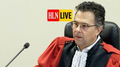 HLN LIVE. Hoe kon terrorist straf met uitstel krijgen? Persrechter Peter Hartoch legt het uit in VTM NIEUWS