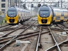 NS wil treinen straks non-stop laten rijden tussen Den Haag, Rotterdam en Utrecht