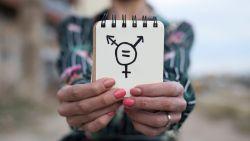 """Duitsland voert derde geslacht in: naast man en vrouw voortaan ook """"divers"""""""
