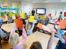'Zorgenkindje' Bernulphusschool puilt uit van de leerlingen