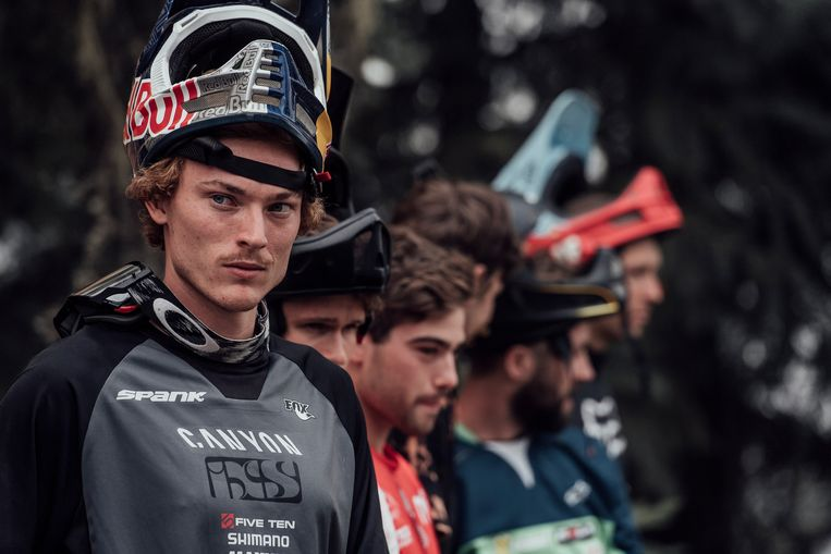Thomas 'Tommy G' Genon - Red Bull Content Pool