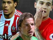TT: Geen Vardy voor Koeman, Swansea huurt Sanches