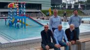 """Vernieuwd buitencomplex Vita Den Uyt geopend: """"In juni alleen open als het warmer is dan 23 graden"""""""