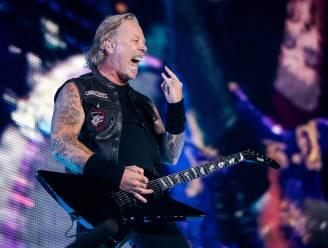 Metallica doneert meer dan 1,5 miljoen euro aan goede doelen tijdens Europese tournee