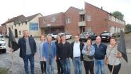 """Video: Overleg met minister De Block over komst asielcentrum in Dormaal levert niets op. """"We gaan over tot acties"""", klinkt het bij het actiecomité."""