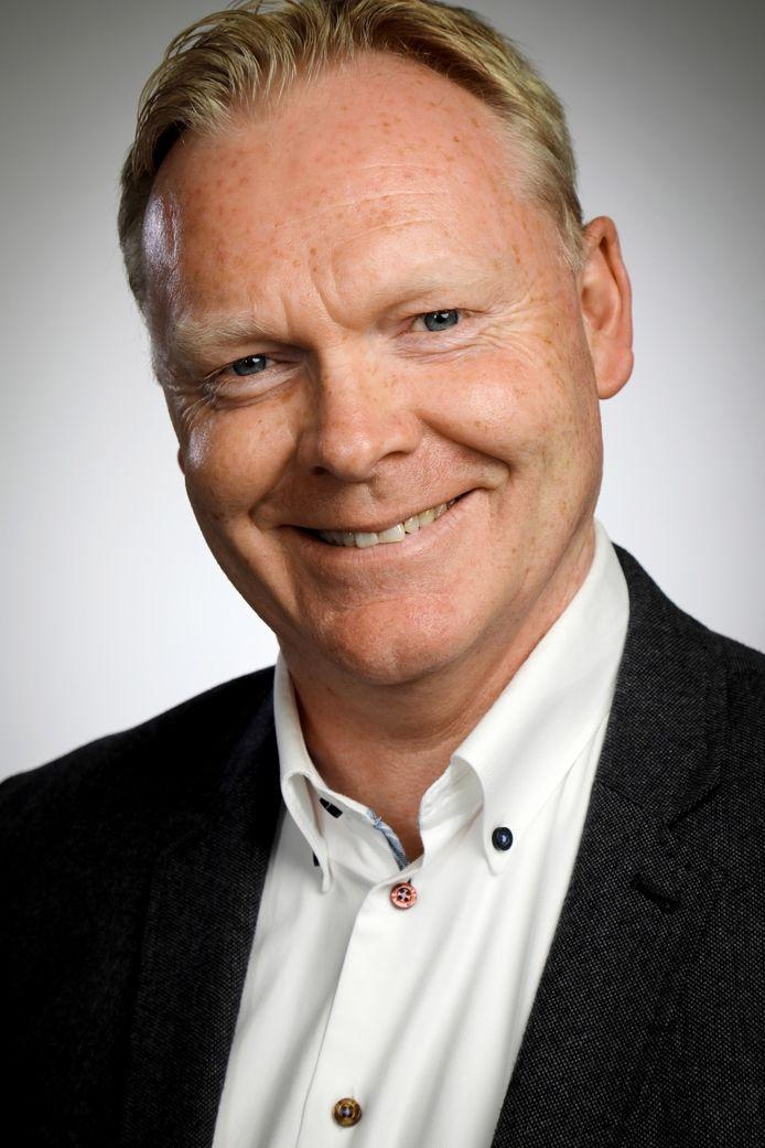 Nou Bex is de nieuwe gemeentesecretaris van Veldhoven.