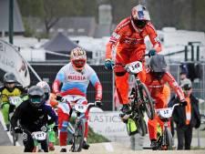 BMX'er Twan van Gendt uit Velddriel verlaat nationale selectie