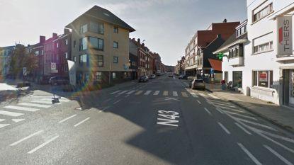 Zwarte kruispunten in Aalbeeksesteenweg krijgen heraanleg