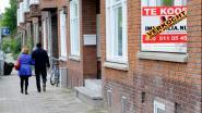 Nu nog een huis kopen om de woonbonus te krijgen? Reken er niet meer op, zegt bankenfederatie