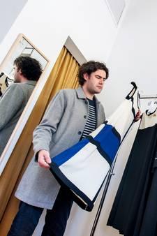 Haagse ontwerper lanceert nieuwe collectie