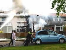Geen aanwijzingen brandstichting bij uitslaande brand in Dronten