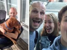 Mooie oproep van dochter slaat aan: Papa zoekt vrouw om leven mee te delen