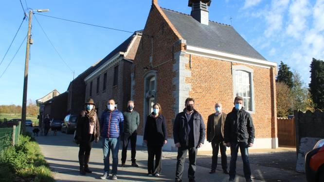Gerestaureerde Sint-Leonarduskapel in Tollembeek officieel ingehuldigd