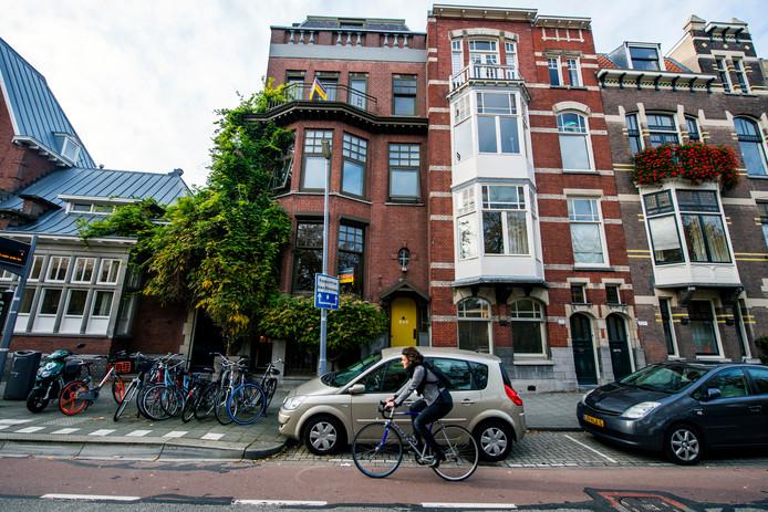 De huurprijzen in Rotterdam en Schiedam zijn flink gestegen.