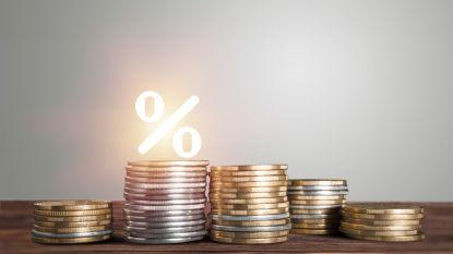 Langetermijnrente neemt duik en staat op laagste niveau sinds 2016