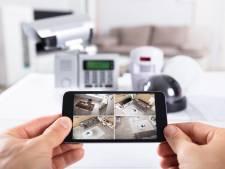 Met deze gadgets geef je inbrekers geen kans tijdens je vakantie