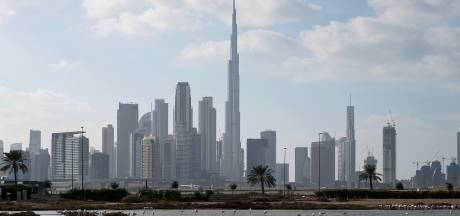 'Financiële man Ridouan T. opgepakt in Dubai'