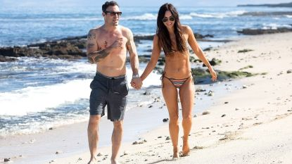Brian Austin Green verklapt het geheim achter zijn gelukkige huwelijk met Megan Fox