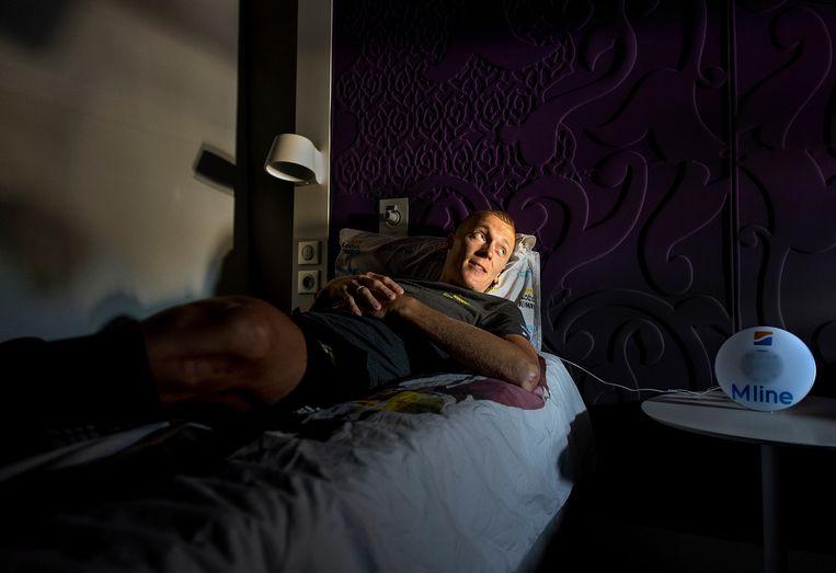 Wat Is Het Beste Bed Om In Te Slapen.Winnen Doe Je In Bed Topsporters Kunnen Nog Wel Wat