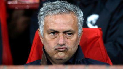 Is het einde van Jose Mourinho nabij? Man United ontkent ontslag in alle talen