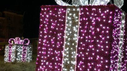 Na kritiek vanuit oppositie: dan toch kerstsfeer in Nieuwpoort-Bad
