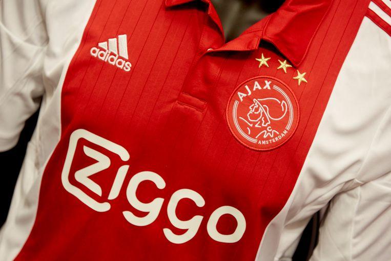Ajax en Ziggo verlengen samenwerking tot 2022