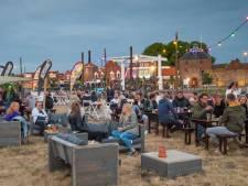 Burgemeester Harderwijk betreurt dat zijn niet-welkom-na- de-Damtweet soms verkeerd is begrepen