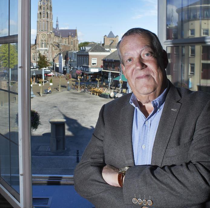 Harry van Rooijen.
