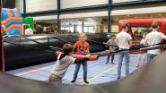 Springkastelenfestival brengt 2.498 euro op voor Kom op tegen Kanker