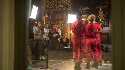 """Achter de schermen van 'La Casa De Papel': """"Dit gaat je leven veranderen, zeiden ze. 'Yeah right', lachten we"""""""