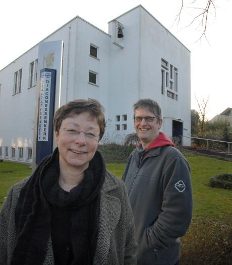 Protestantse kerk in Arnhem krimpt blijmoedig: 'Wat in ieder geval overblijft, is de hoop'